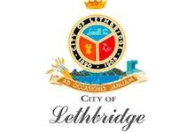 City of Lethbridge