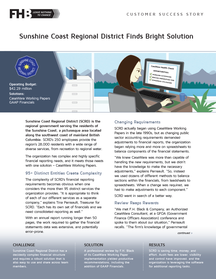 Sunshine Coast - Front Cover - Resources Page
