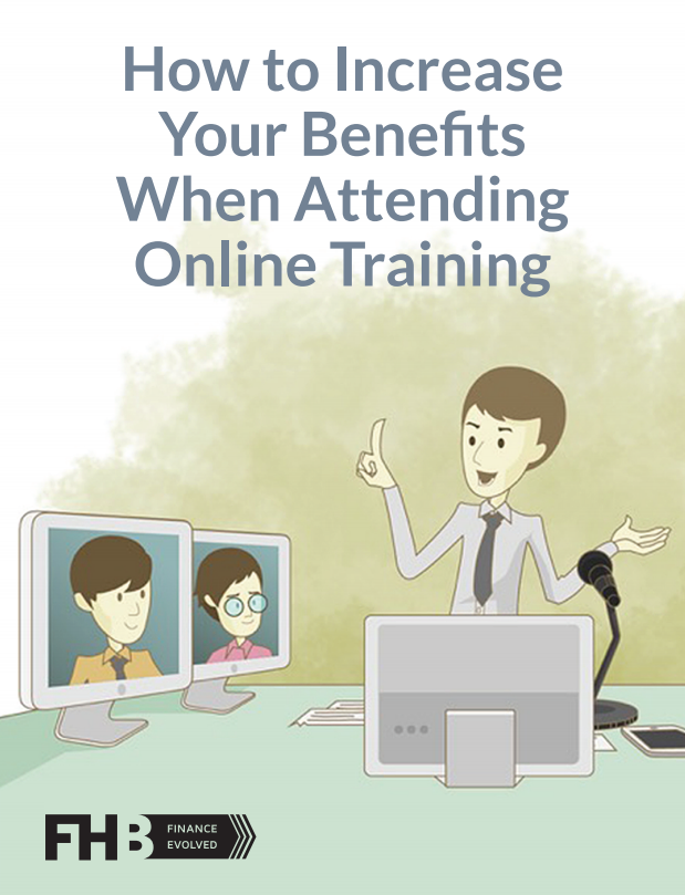 Trainnig eBook resources cover V3