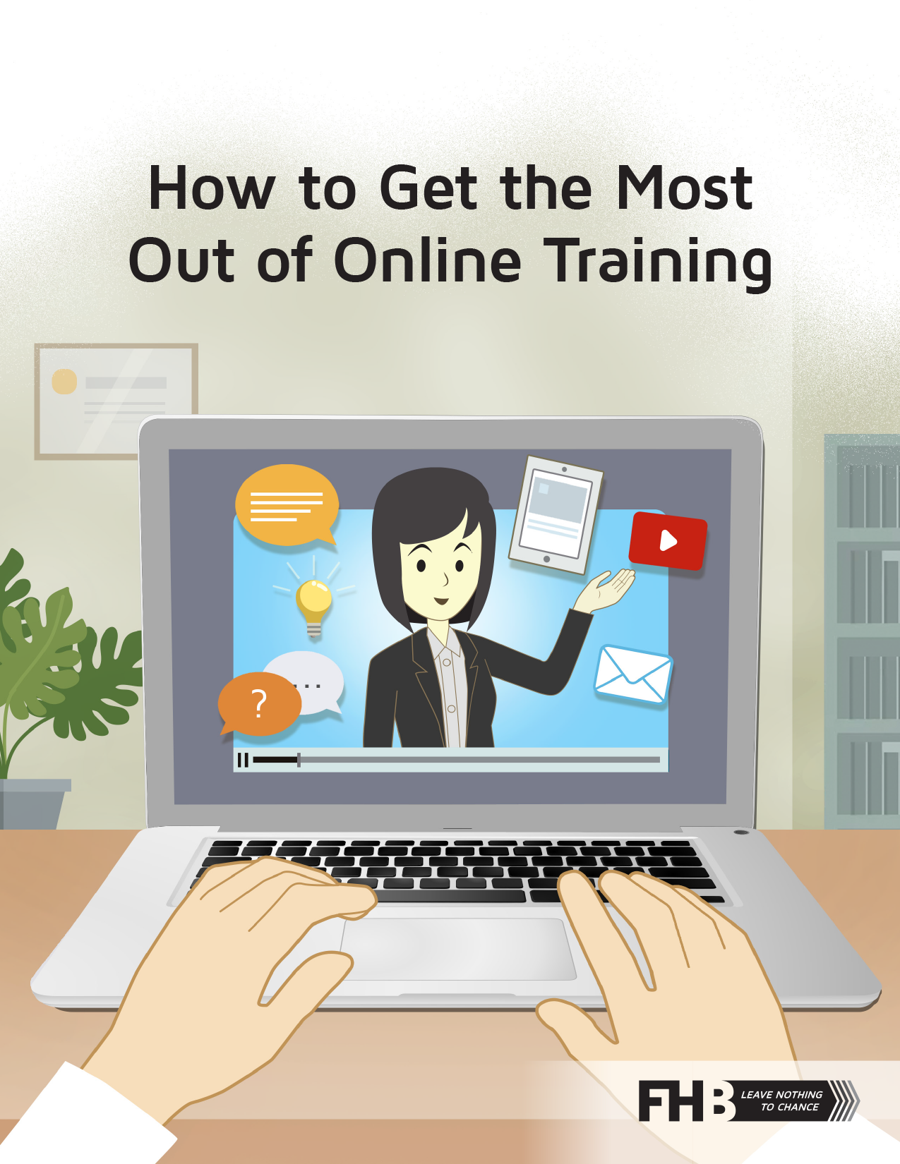 eBook Online Training