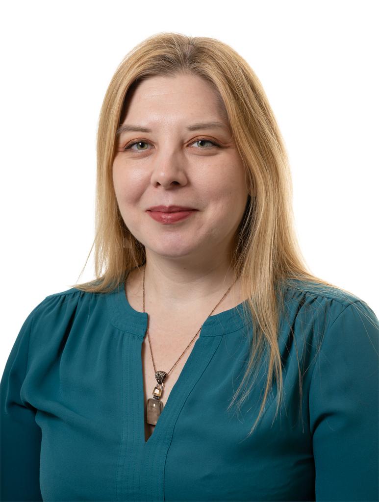 Katherine Copeland