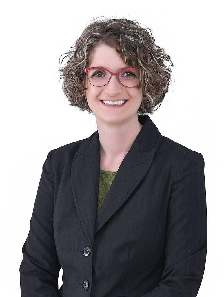 Megan Soles