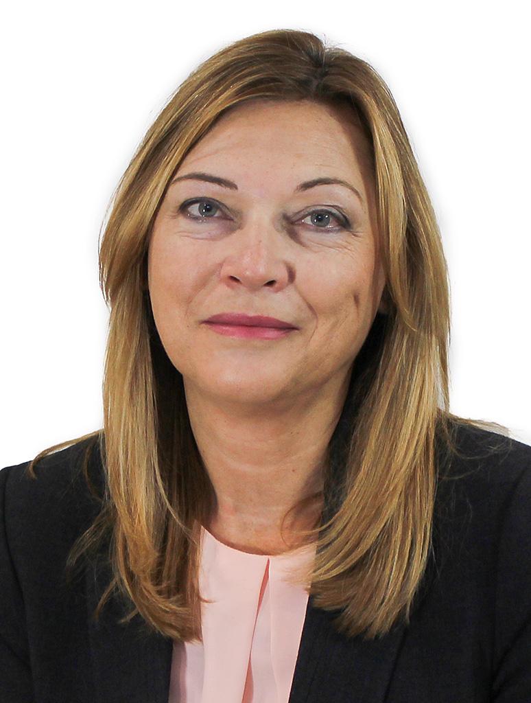 Noreen Vavrek, CPA, CGA